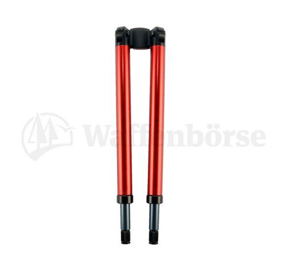WYSS verstellbare Zweibeinstützen Stgw 90 rot