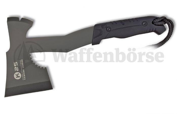 K25  Axt Tactical