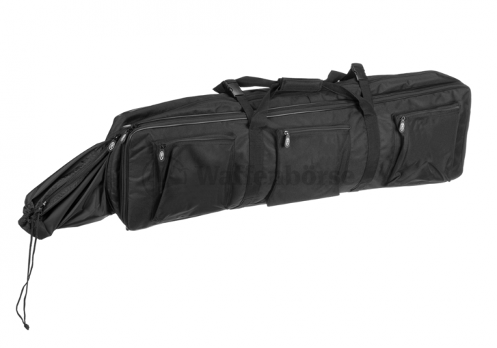 SRC Padded Twin Rifle Case Futteral Rifle  103 cm