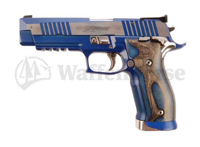 SIG SAUER 226 X-Five Blue Moon 9mm para