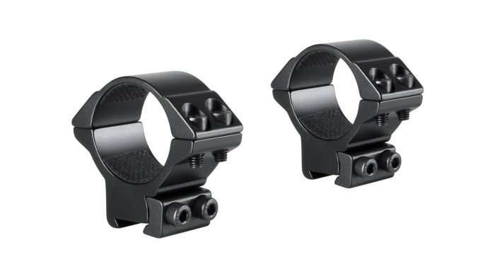Hawke Montage 30mm - 11mm mittel