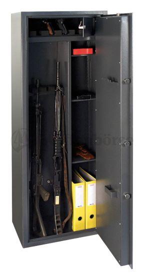 Valorit WFS 5E Kombi Elektronikschloss 5 Waffen