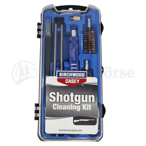 Birchwood Casey Handgun Cleaning Kit  Flinten Set .12 GA bis .20 GA