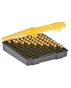 PLANO Munitionsboxen  .40 S&W / .45 ACP / 10m Auto  / 100 Patronen