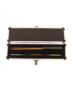 Megaline Reinigungsgarnitur Gewehr 4.5mm in Alu-Box