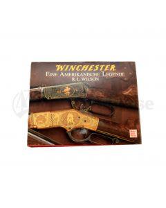 Winchester Eine Amerikanische Legende