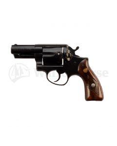 RUGER Speed Six Black Revolver .357Mag