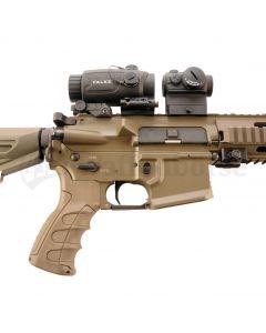 Haenel  AR 15 CR 223 oliv   Halbautomat   .223 Rem.