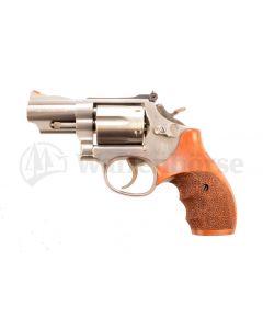 SMITH & WESSON 66-4  Revolver .357 Mag