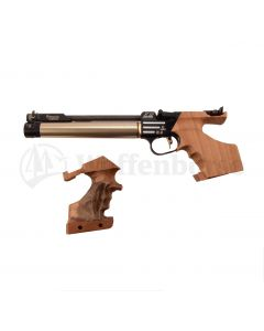 Pardini K12 Pressluftpistole  4,5mm
