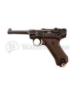 Mauser  P 08 Pistole 9mm para