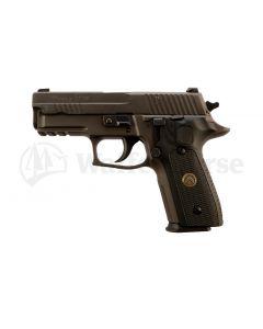 SIG SAUER 229 Legion SA/DA 9mm para