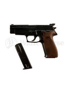 SIG SAUER 226 Sport Pistole   9mm para