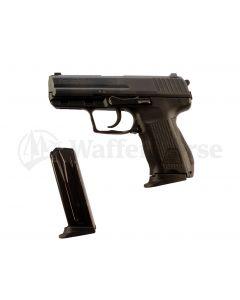 Heckler & Koch Pistole P2000 9mm para