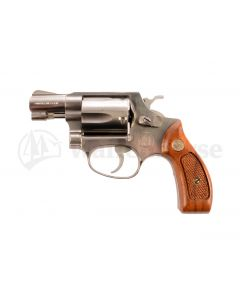 SMITH & WESSON Modell  60 .38 Spec