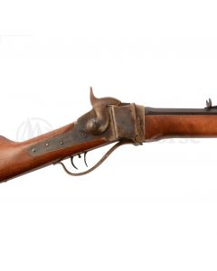 Pedersoli Sharps Buisiness Rifle .45-70 Gov