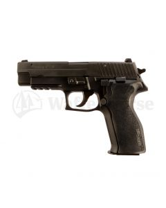 SIG SAUER 226 Elite Black  9mm para