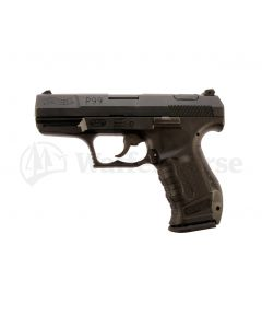 Walther P 99 Pistole   9mm para