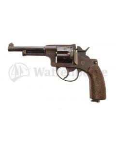 SCHWEIZER ORDONNANZ Revolver  1929 7,5mm