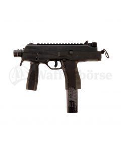 Brügger & Thomet TP9 black  9mm para