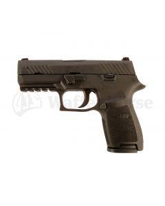 SIG SAUER P320 Compact  9mm para