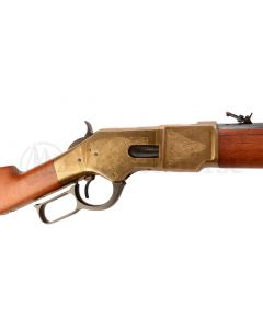 Uberti Hege  66 Carabine .38 Spec