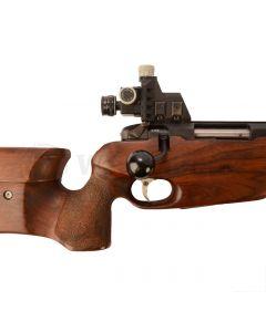 COOPER MATCH   Standard-Gewehr   7,5x55
