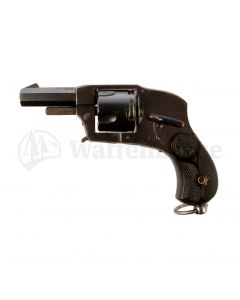 Arminius Taschenrevolver  7,65 mm kurz