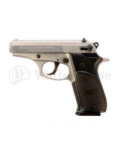 BERSA 85 Stainl. Pistole  9mm kurz