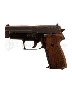 SIG SAUER 225 KAPO ZH Pistole  9mm para