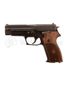 SIG SAUER 220 Armee Pistole    9mm para