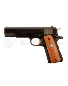 Colt  1911Government Pistole   .38 Super Auto