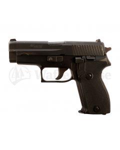 SIG SAUER 225 STAPO  Pistole  9mm para