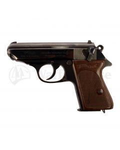 WALTHER PPK  Pistole  Ulm  7,65 kurz