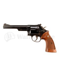 Smith & Wesson  19-3  Revolver  357 Mag