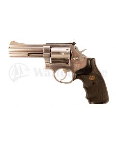 Smith & Wesson  686-3  Revolver  357 Mag