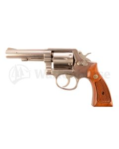 Smith & Wesson  64-3 Revolver  .38 Special