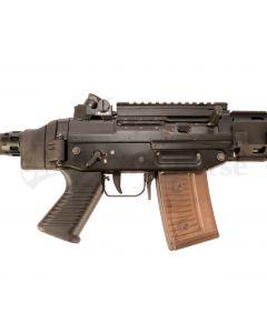 SIG  550-1 SB Black Spez.  Halb.Automat  .223 Rem. /GP90