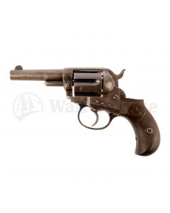 Colt  Lightining  mod 1877  Revolver  .38 long Colt