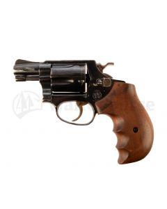 SMITH & WESSON 36  Revolver .38 Spez