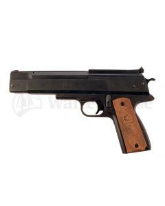 WEIHRAUCH HW 45 PCA Luftpistole 4,5mm
