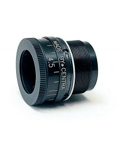 CENTRA Iris-Ringkorn 2,3-4,3mm für WF Diopter