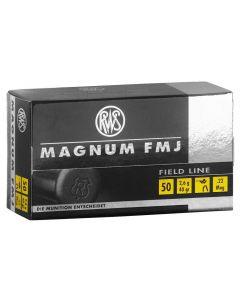 RWS . 22 Magnum/ WMR 2,60 g FMJ