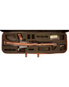 TRUTTMANN Gewehrfutteral STGW 57
