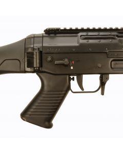 SIG Sturmgewehr 553 SB HA P black GP90 .223 Rem.