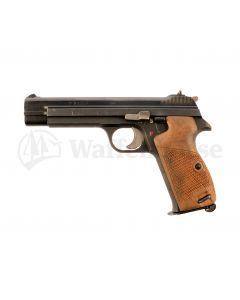 SIG 210-2  Pistole  7,65 mm para
