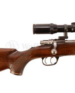 Mauser M 98 Jagd - Repetierer  7,5x55