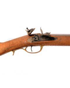 Ital Steinschloss Kentuckian Rifle  .45