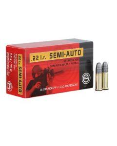 GECO Semi Auto  .22 long rifle