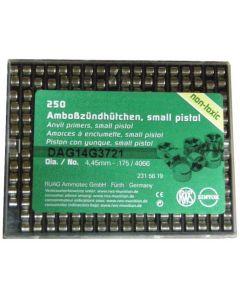 RWS Zündhütchen 4066 Sintox Small Pistol